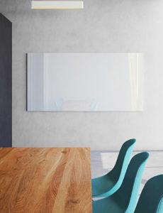 Claridge Glass Whiteboard