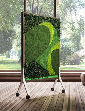 MIX Biophilic Mobile