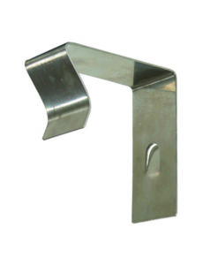 Partition Panel Clips
