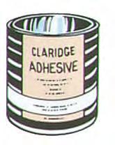 Claridge Adhesive